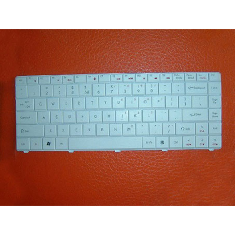 Laptop Keyboard for ACER eMachines D525