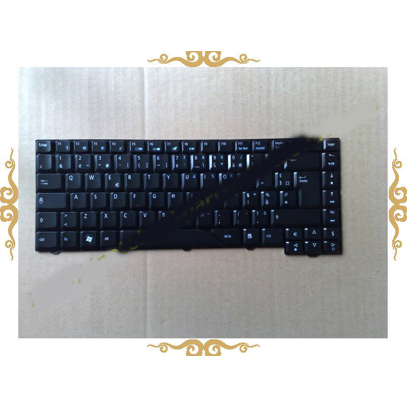 Laptop Keyboard for ACER JAL90