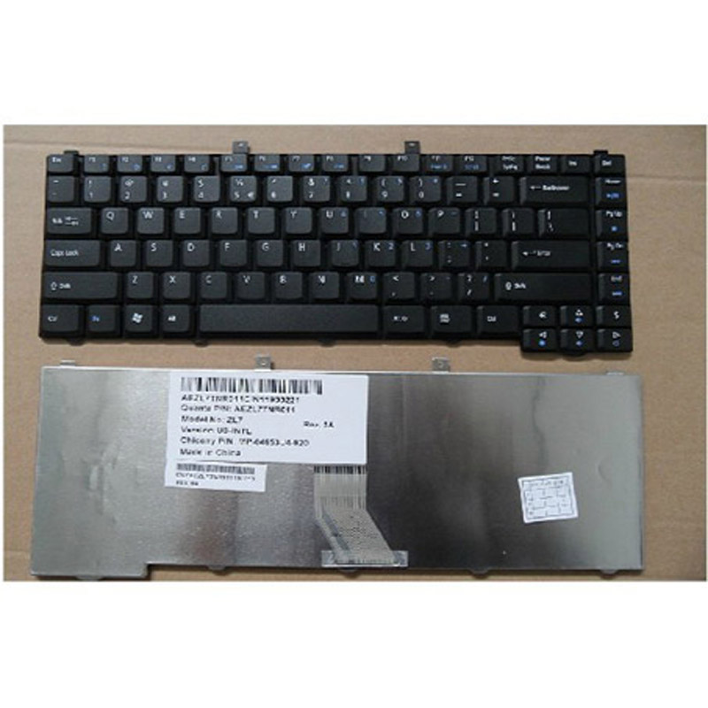 batterie ordinateur portable Laptop Keyboard ACER Aspire 1400