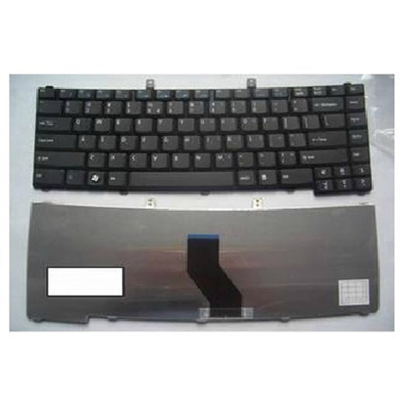 Laptop Keyboard for ACER Travelmate 4530