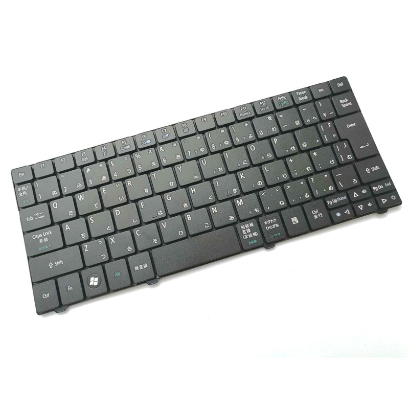 Laptop Keyboard for ACER Aspire one 721