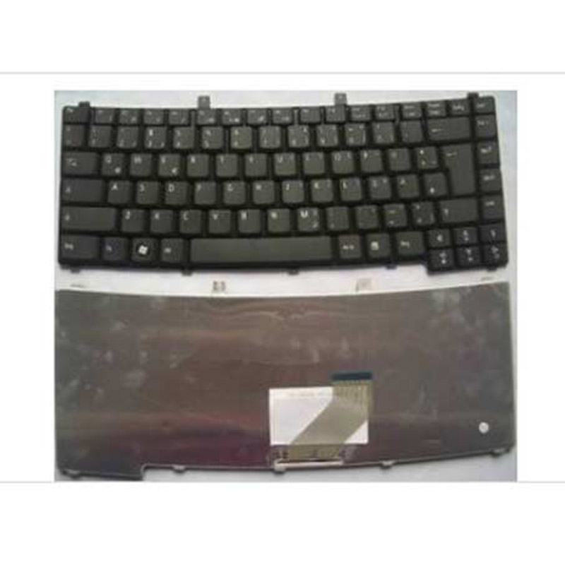 Laptop Keyboard for ACER Extensa 4120 Series