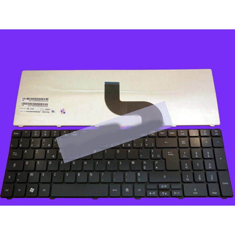 Laptop Keyboard for ACER Aspire 5820