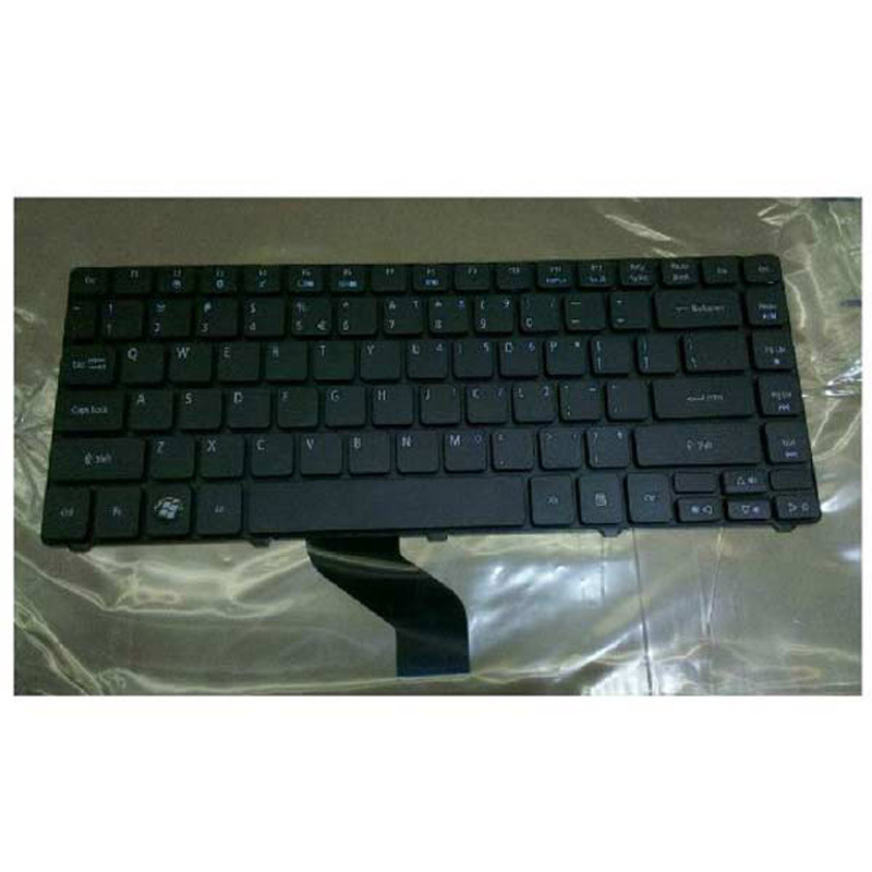 Laptop Keyboard for ACER Aspire 4733Z