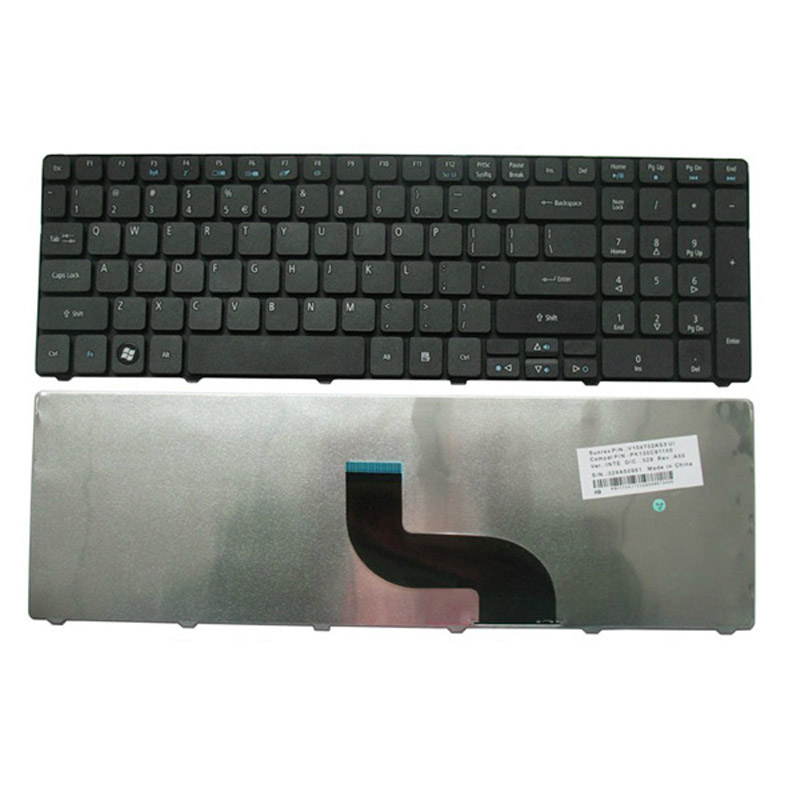 Laptop Keyboard for ACER E1-531-H82C