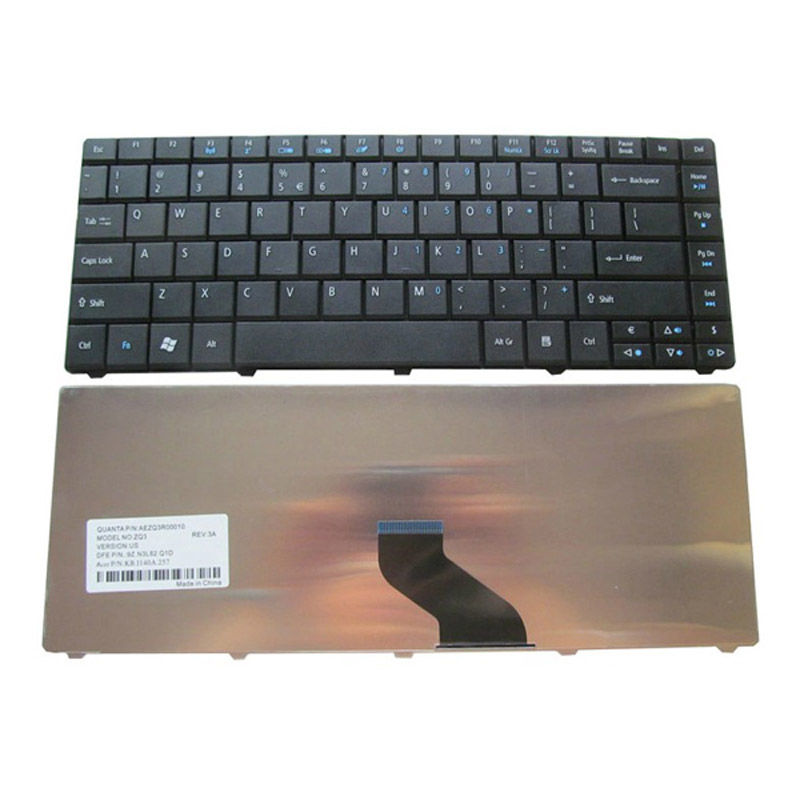 Laptop Keyboard for ACER E1-471G