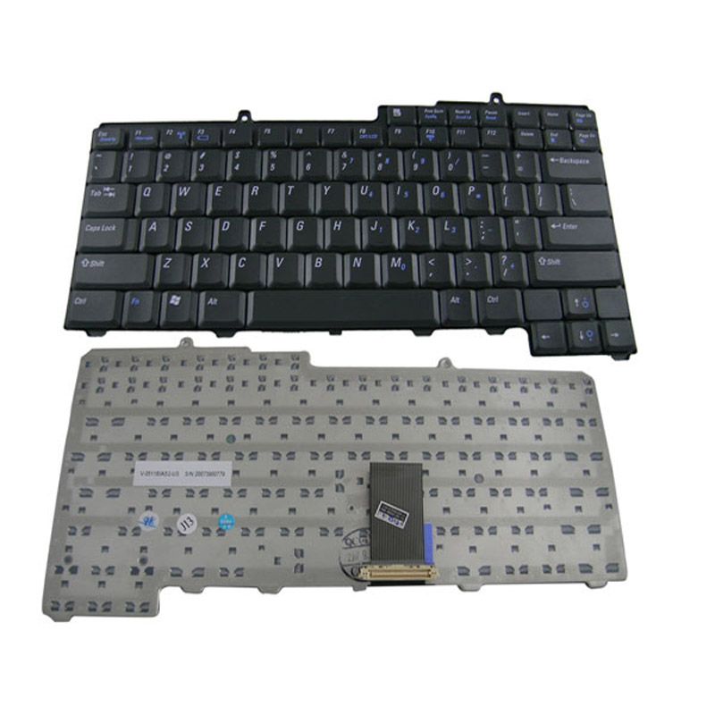 Dell R8690 Notebook Tastaturen