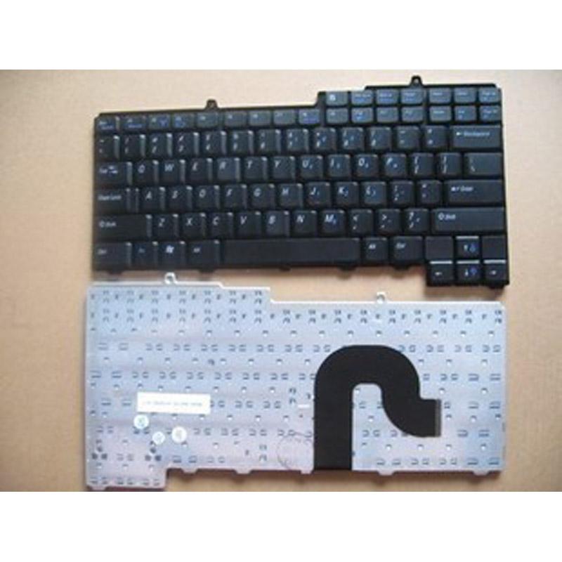 Dell Inspiron 1300対応PCキーボード
