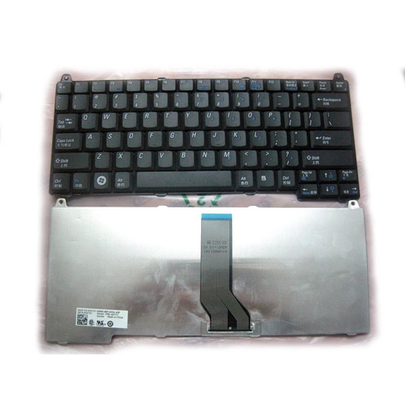 Dell Vostro 1510 Notebook Tastaturen
