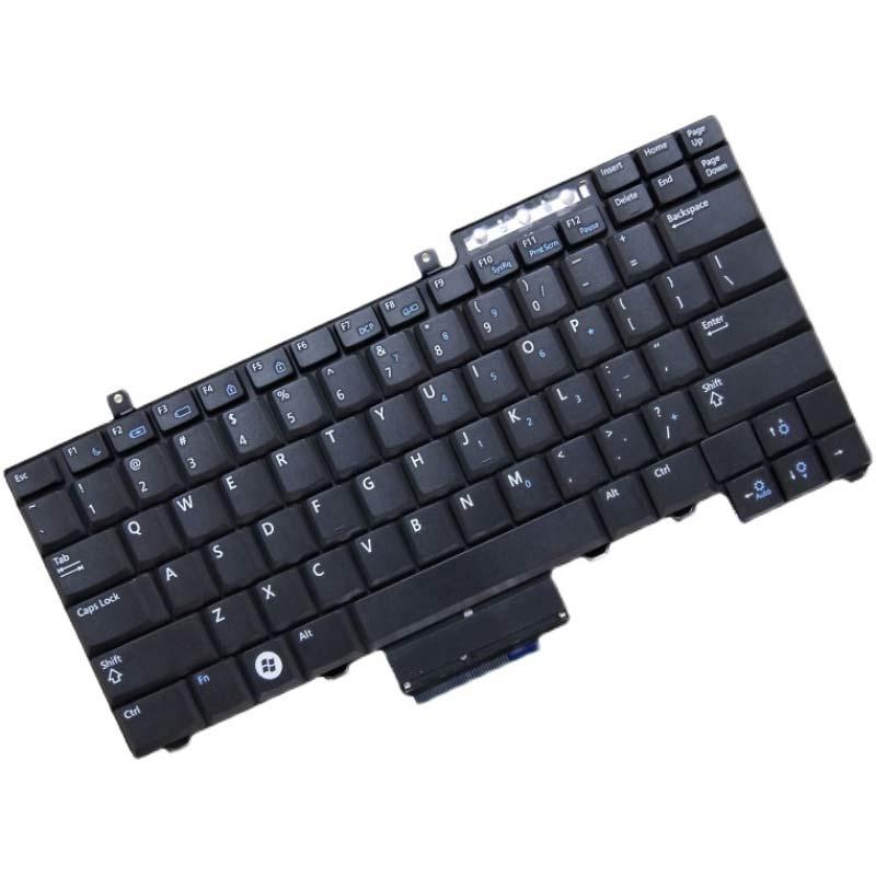 Dell Latitude E5500 Notebook Tastaturen