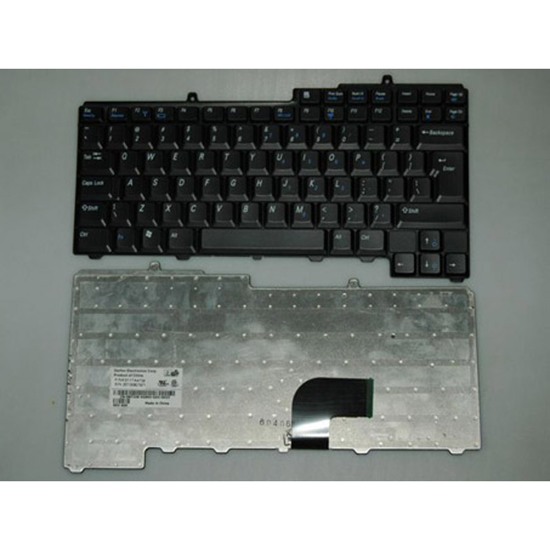 Dell Latitude D520対応PCキーボード