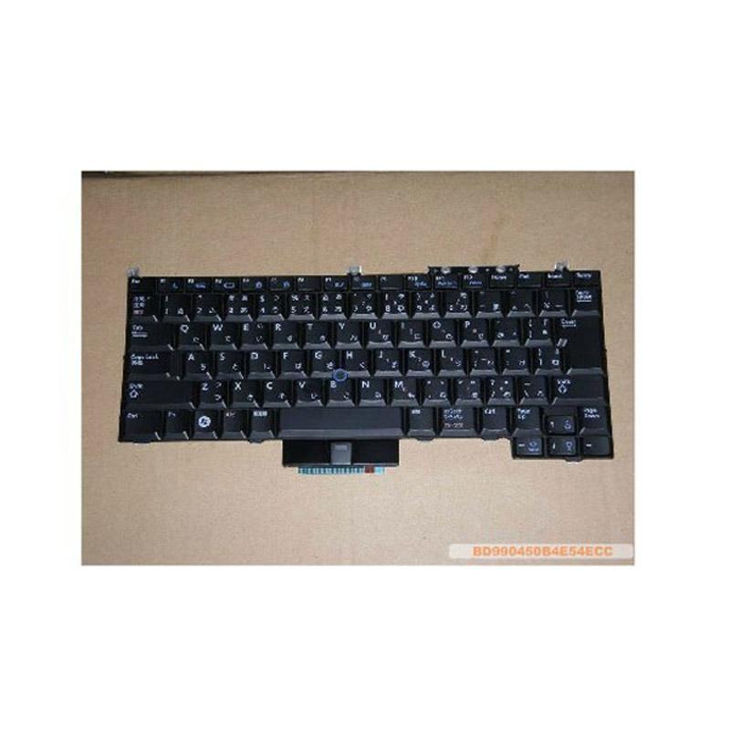 DELL Latitude E4300対応PCキーボード