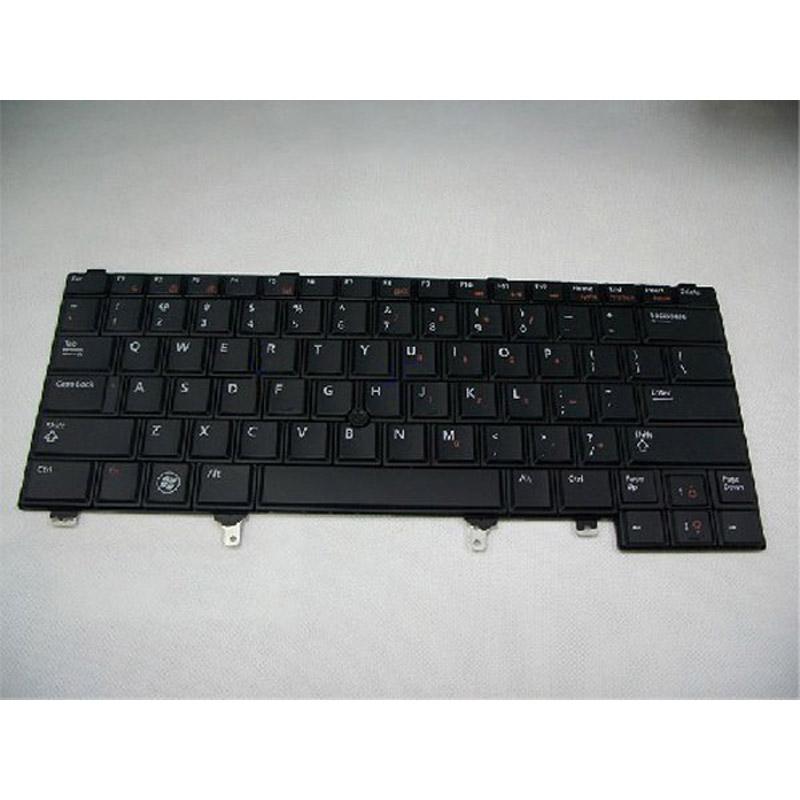 Dell Latitude E6420 Notebook Tastaturen