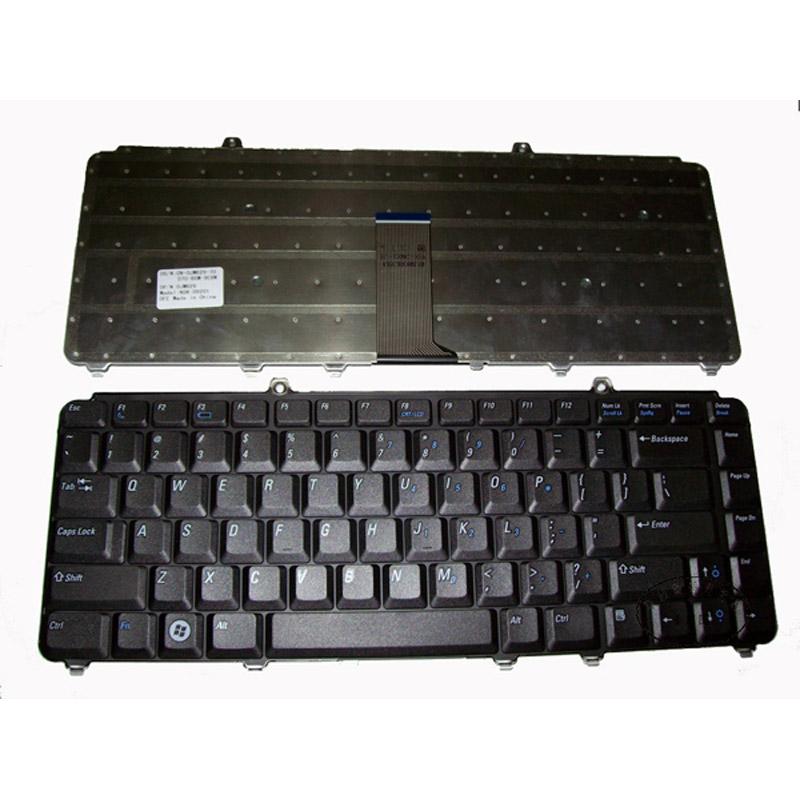 Dell XPS M1521 Notebook Tastaturen
