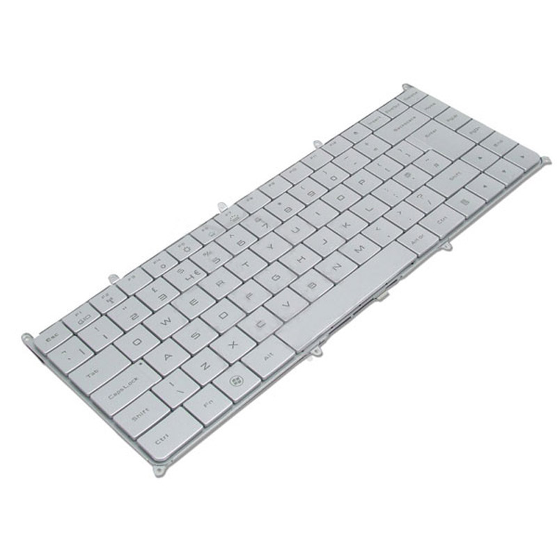 Dell Adamo 13 Series Notebook Tastaturen