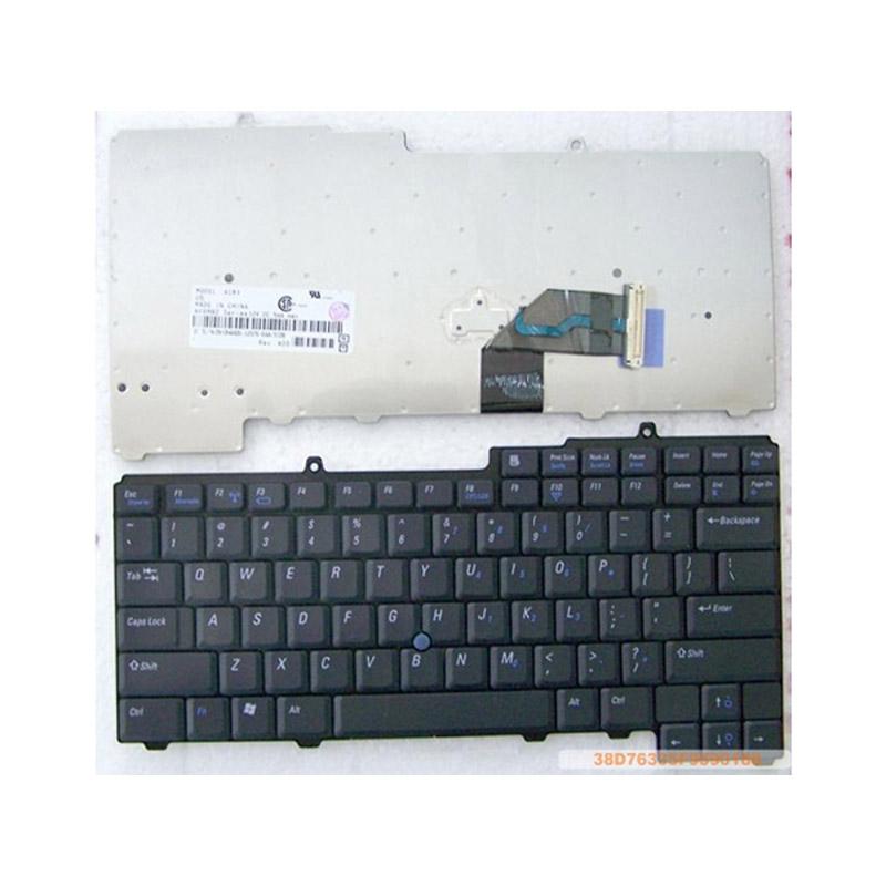 Dell Latitude D710 Notebook Tastaturen