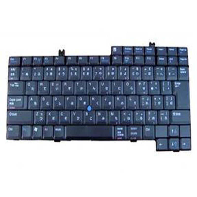 Dell A028 Notebook Tastaturen