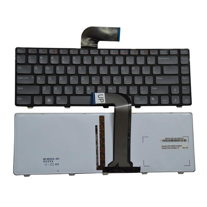 DELL Inspiron M4110対応PCキーボード