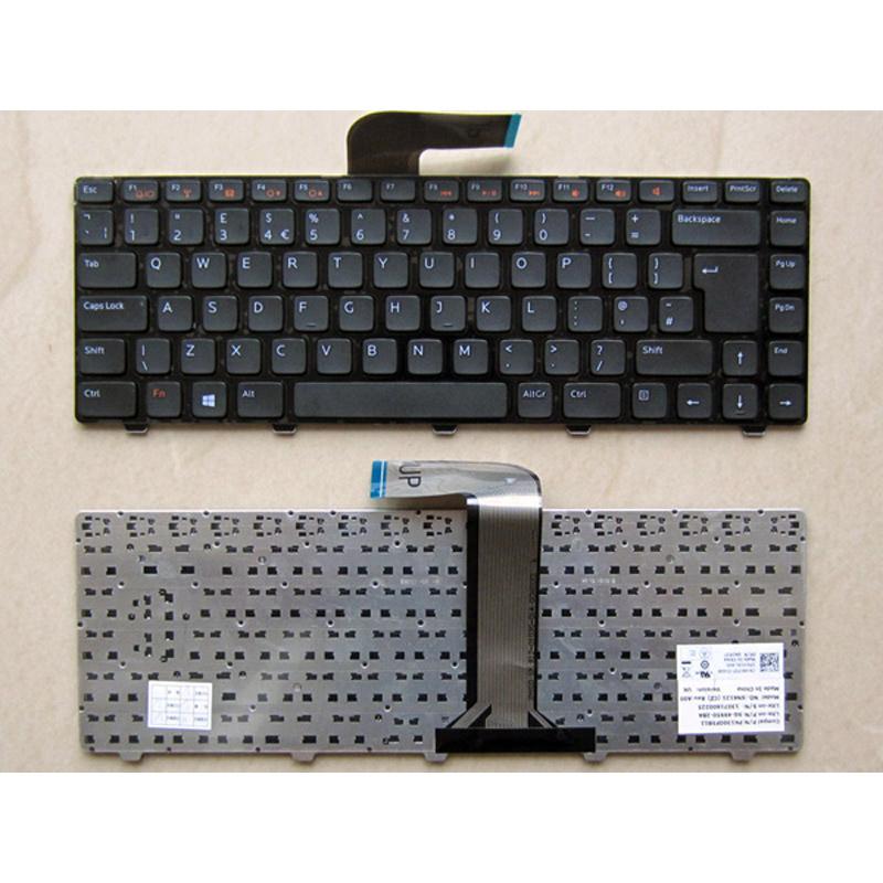 Dell Inspiron 14VR Notebook Tastaturen