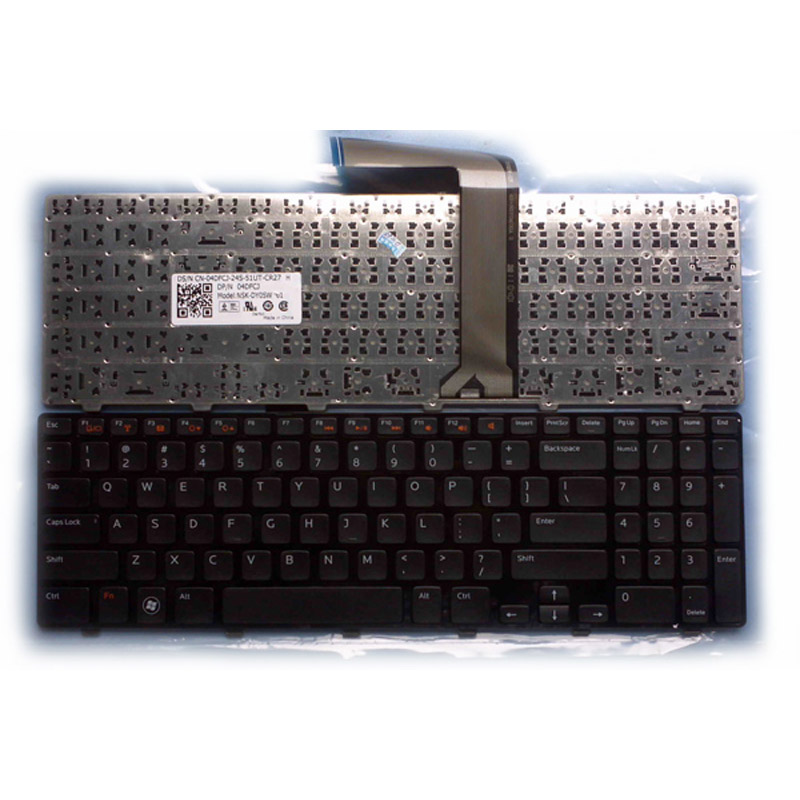 Dell MP-10K73US-442 Notebook Tastaturen