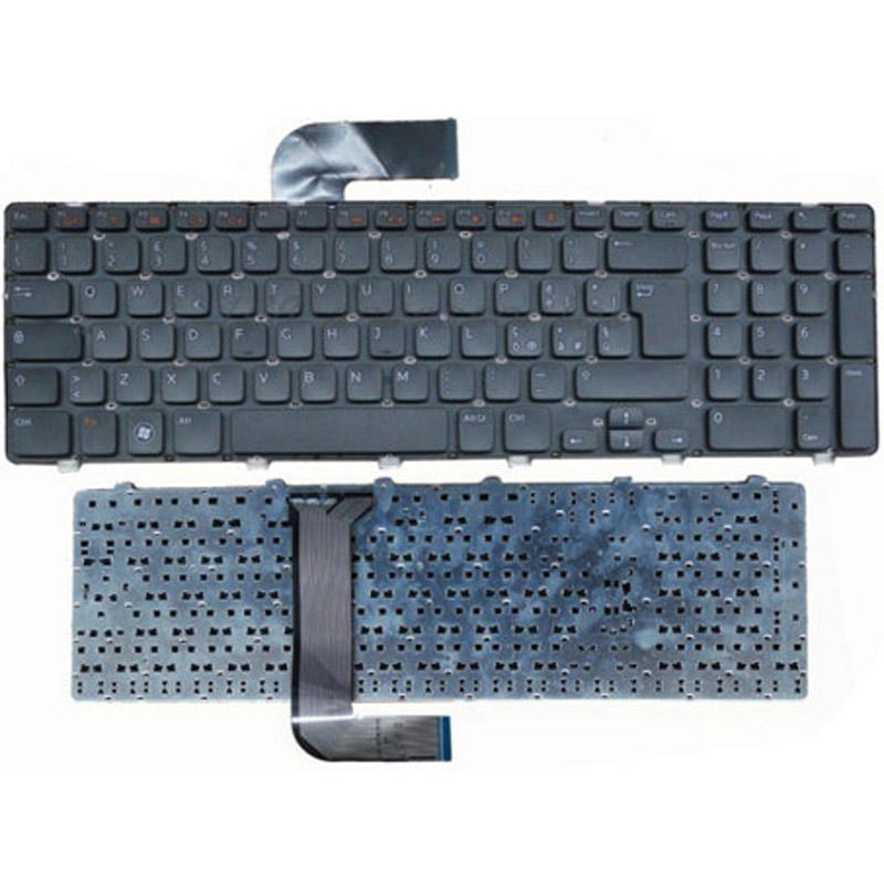 Dell XPS 17 L702X対応PCキーボード