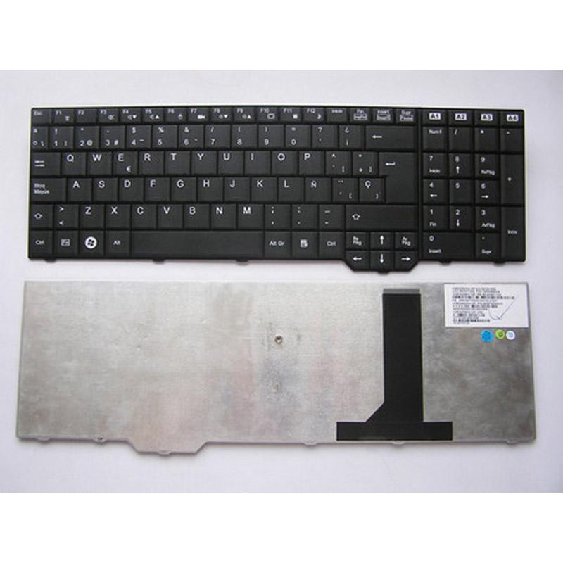 FUJITSU Amilo XA 3530対応PCキーボード