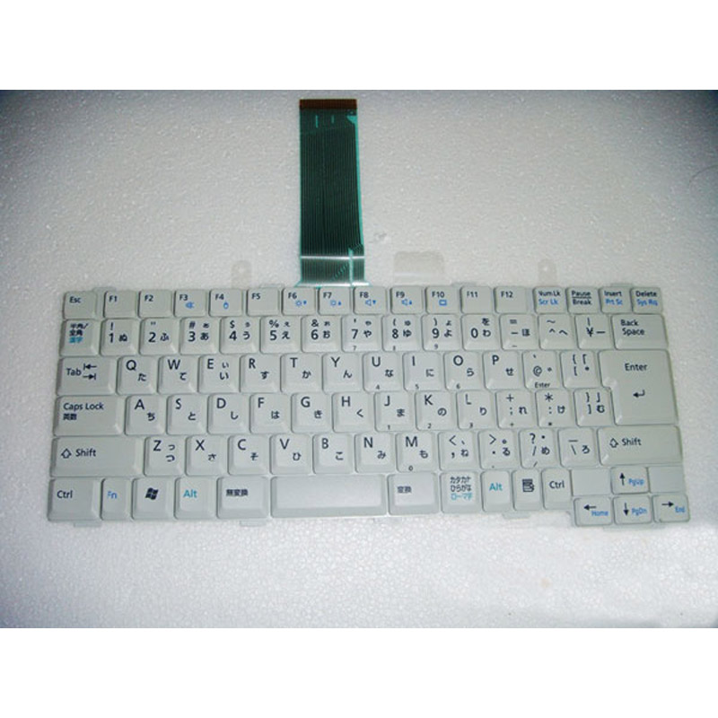FUJITSU FMV-BIBLO NB53E対応PCキーボード