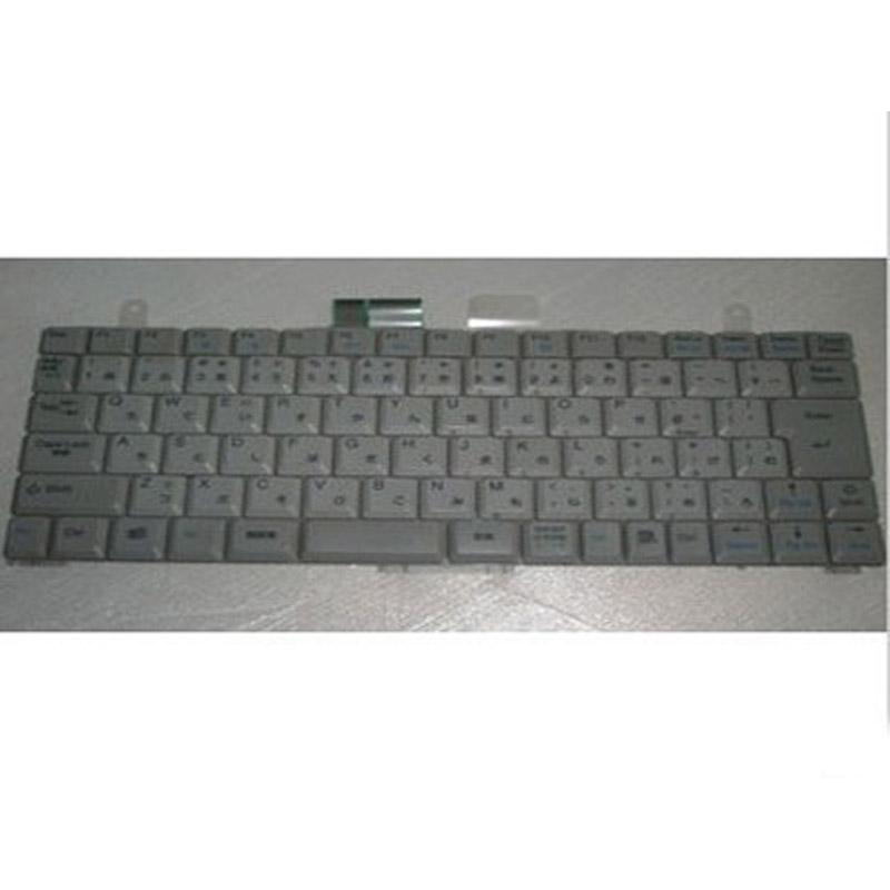 FUJITSU FMV-BIBLO NB9/95L対応PCキーボード