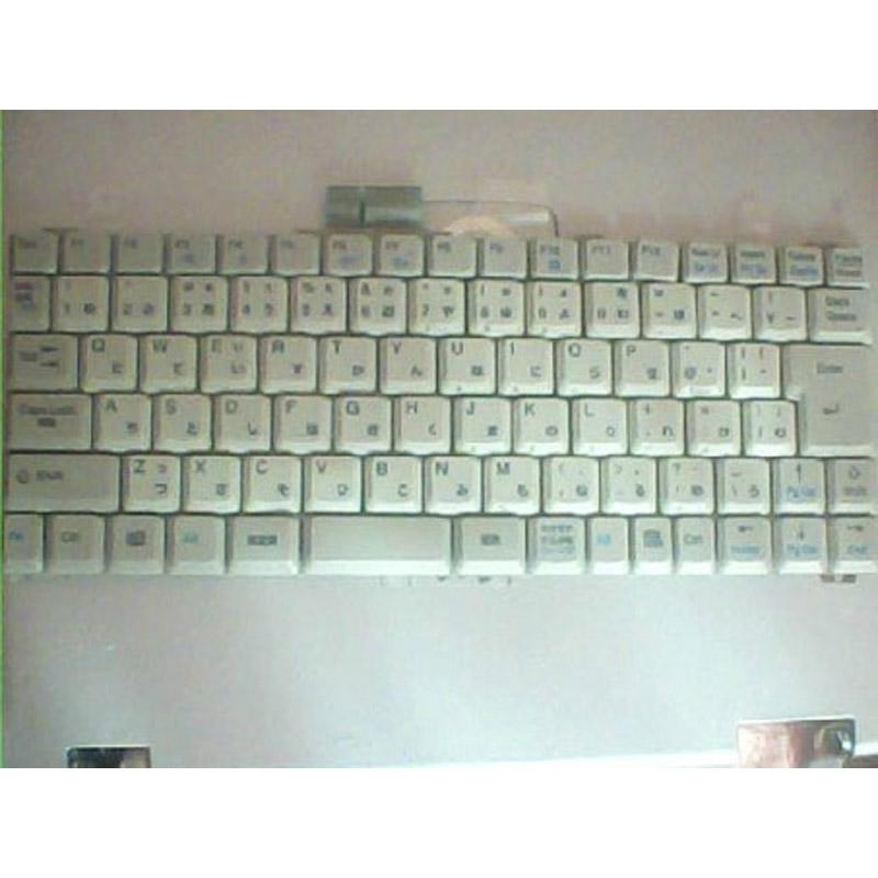 FUJITSU FMV-BIBLO NE8/900対応PCキーボード