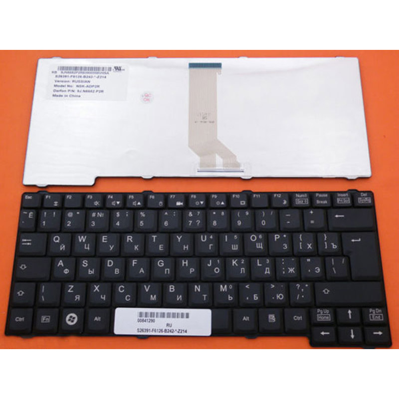 FUJITSU Esprimo Mobile V5505対応PCキーボード