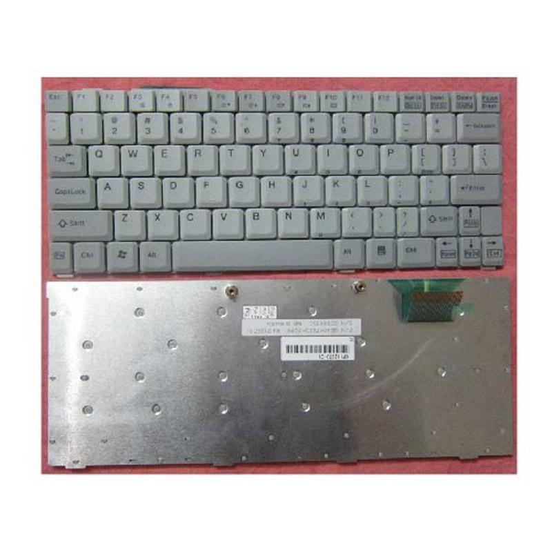 FUJITSU Siemens Lifebook S6010対応PCキーボード
