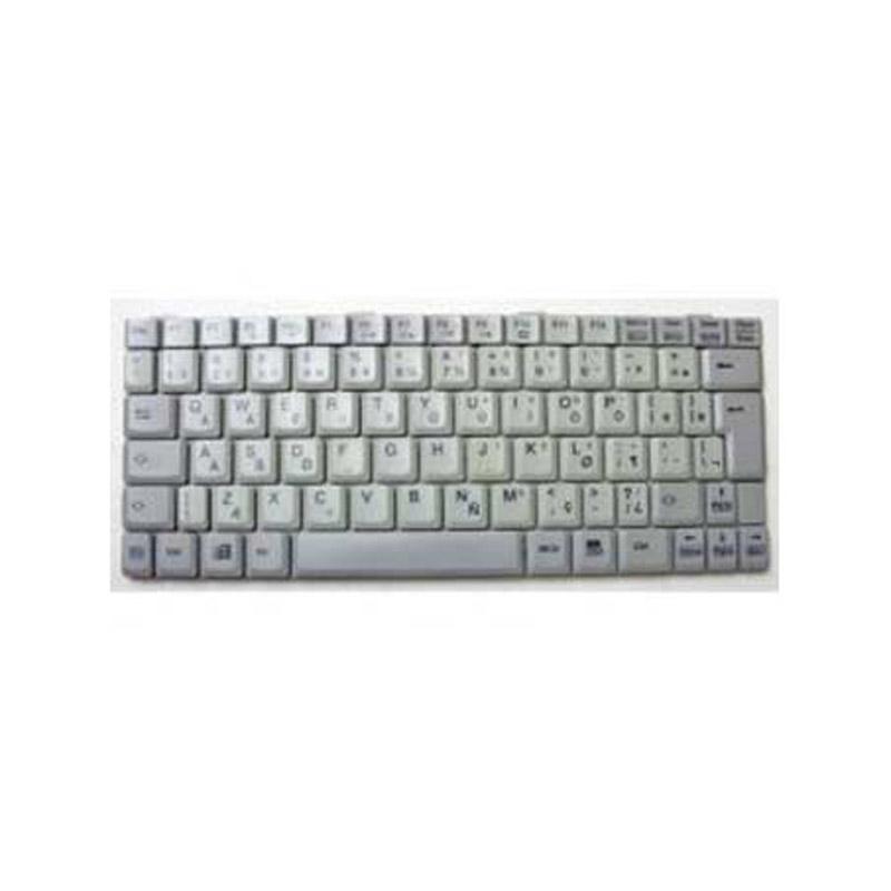 FUJITSU Siemens Lifebook S5582対応PCキーボード