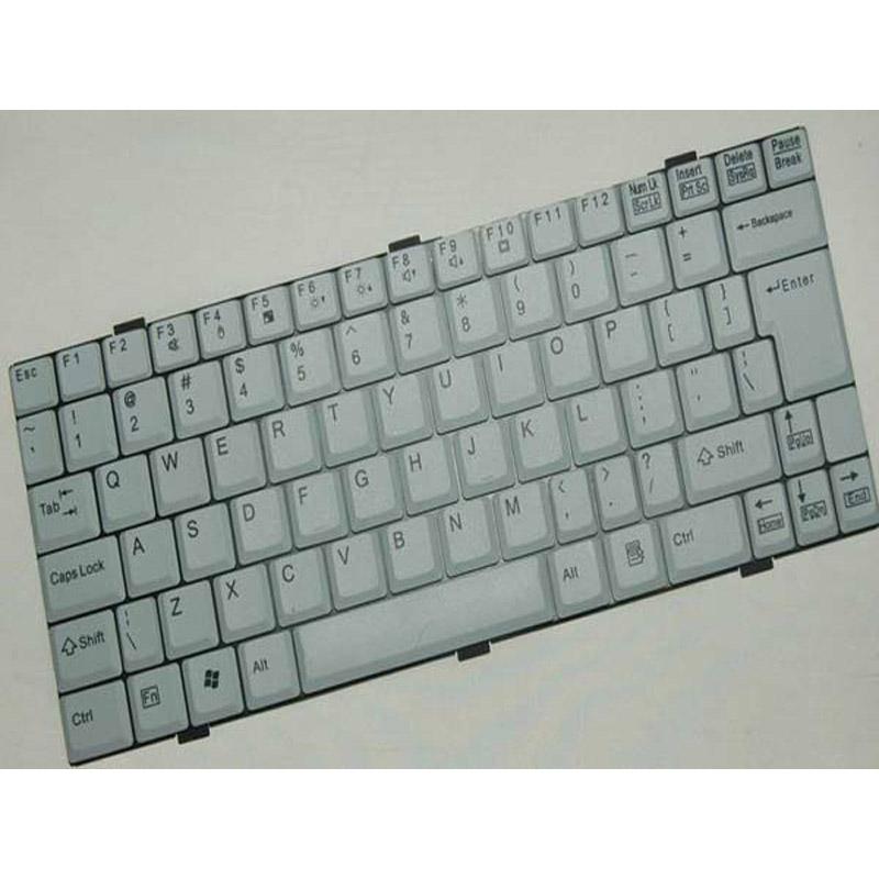 FUJITSU P5020対応PCキーボード