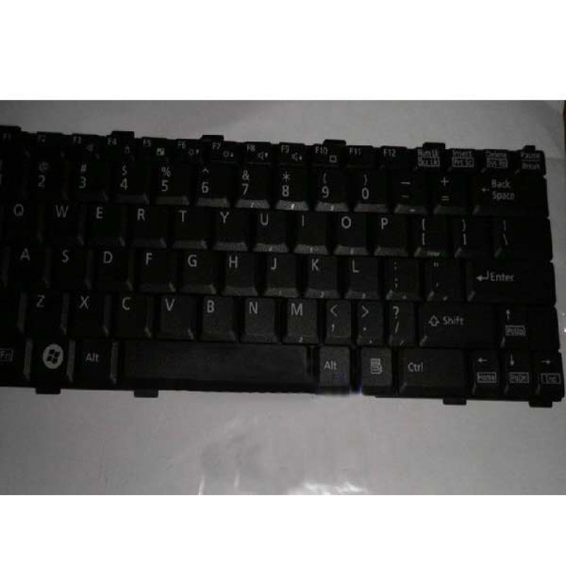 FUJITSU Lifebook Q2010対応PCキーボード