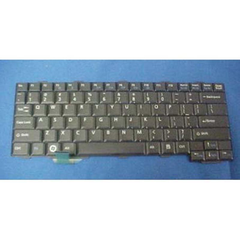 FUJITSU LifeBook P8010対応PCキーボード