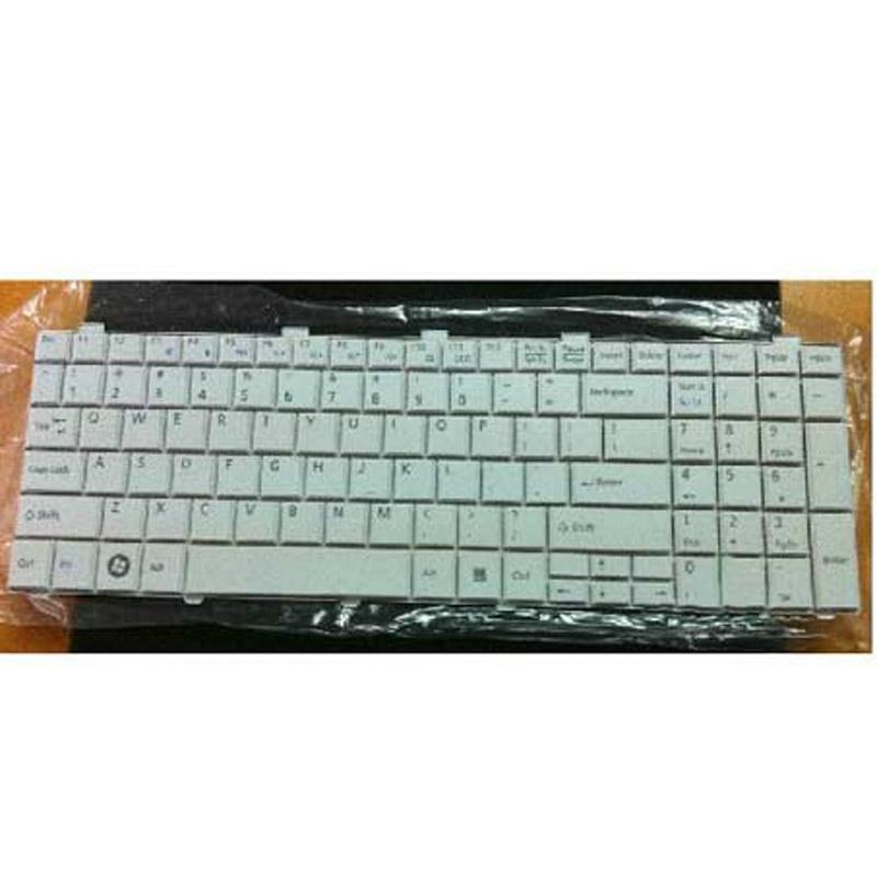 FUJITSU CP478133-02対応PCキーボード