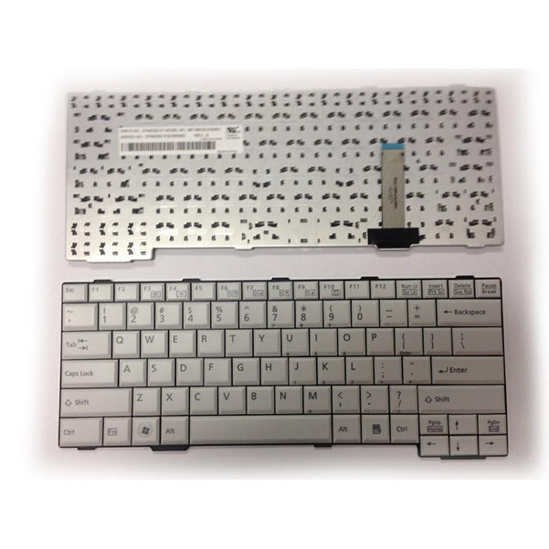 FUJITSU Lifebook SH560対応PCキーボード