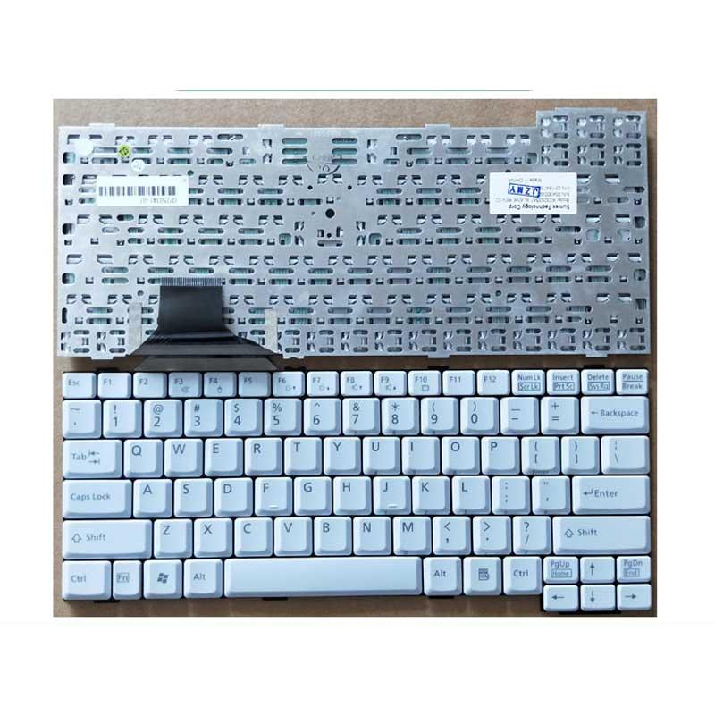 FUJITSU Lifebook S6421対応PCキーボード