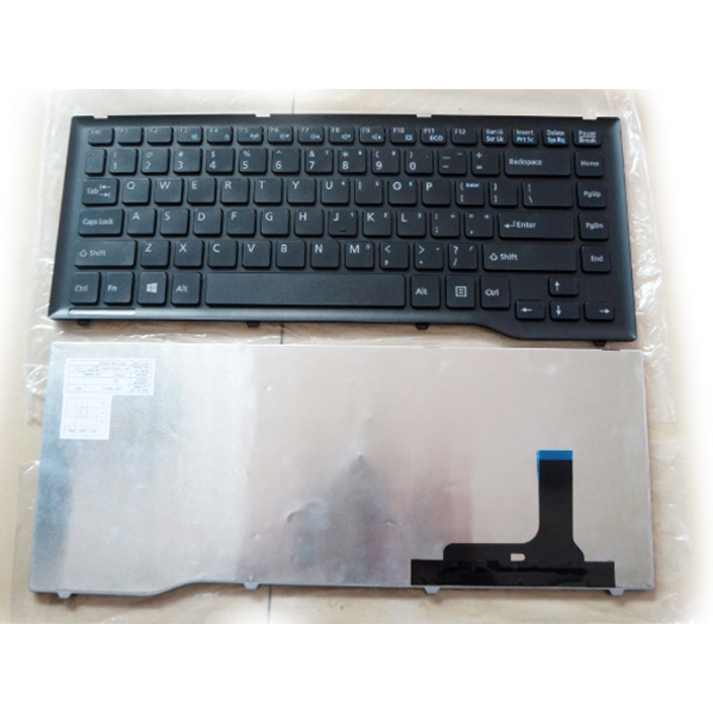 FUJITSU CP575213-01対応PCキーボード