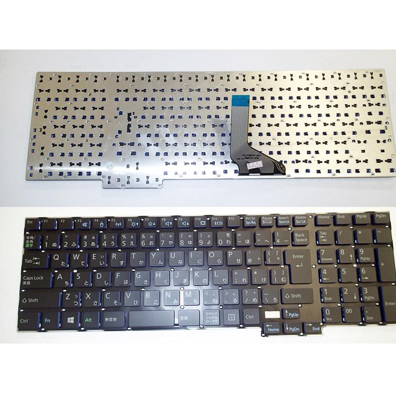 FUJITSU Lifebook AH30対応PCキーボード