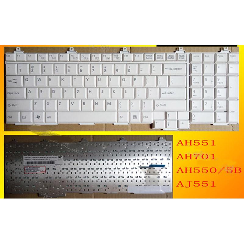 FUJITSU LifeBook A573/HX対応PCキーボード