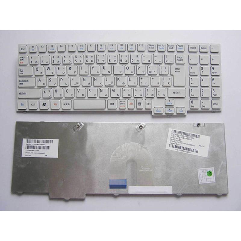 HP ProBook 4321s対応PCキーボード
