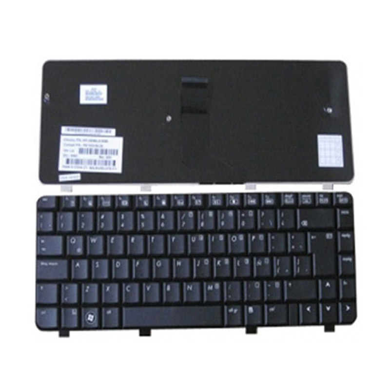 HP Pavilion dv2000 Series Notebook PC RM668AVR対応PCキーボード