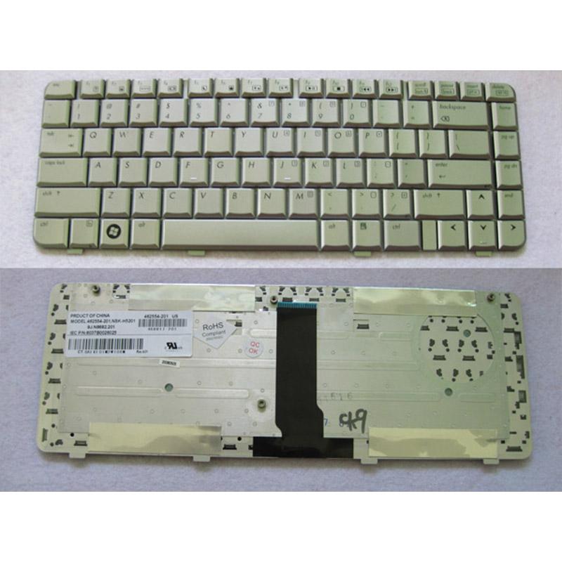 HP Pavilion dv3000 KS365PA (dv3005TX)対応PCキーボード