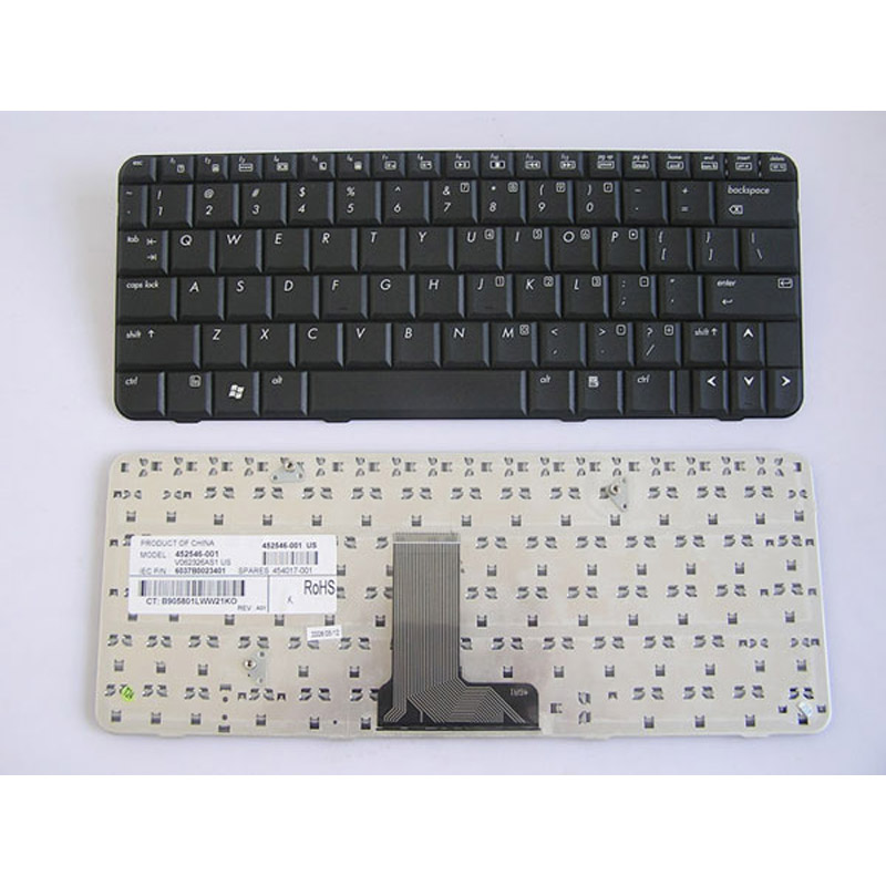 HP 452546-001対応PCキーボード