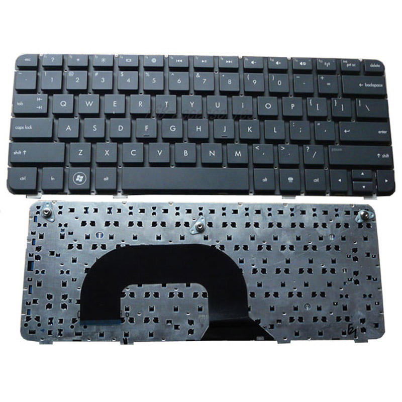 HP Pavilion DM1-4015TU対応PCキーボード