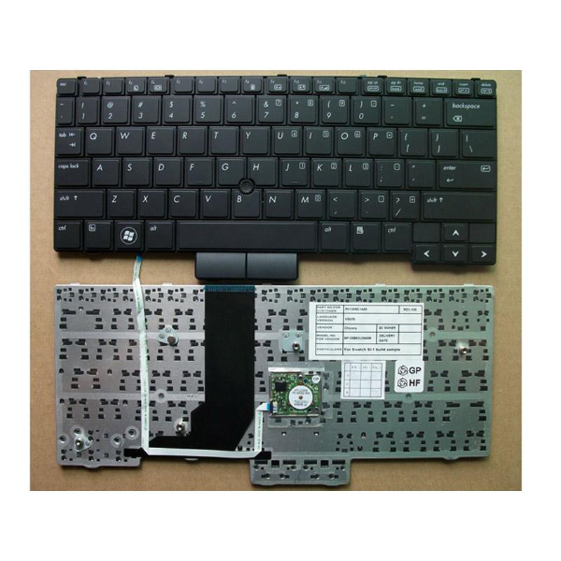 clavier pc portable hp elitebook 2540p comment choisir un clavier lectronique eu. Black Bedroom Furniture Sets. Home Design Ideas