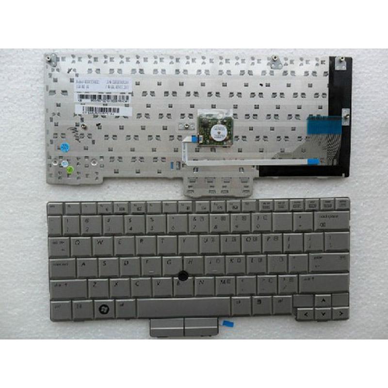 HP EliteBook 2730