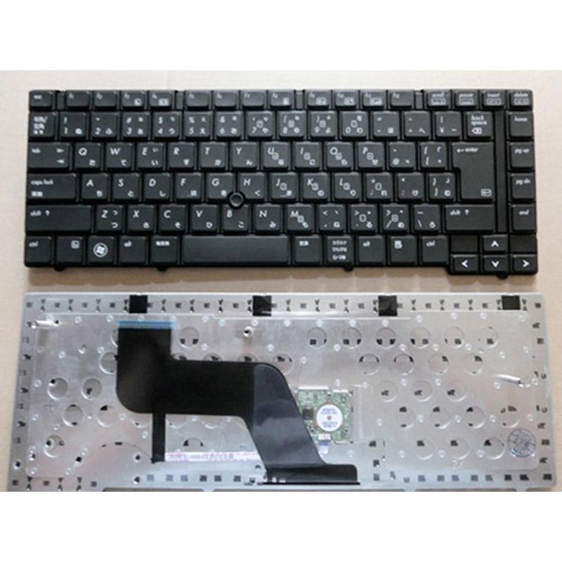 HP Elitebook 8440P対応PCキーボード