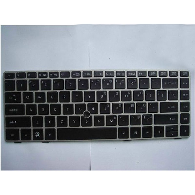 HP Elitebook 8460P対応PCキーボード